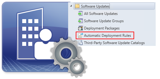 SCCM Automatic Deployment Rules